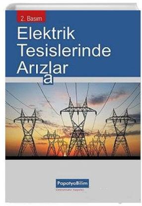 Elektrik Tesislerinde Arızalar resmi