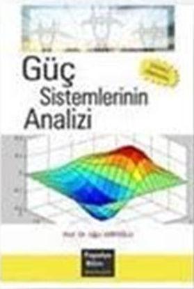 Güç Sistemlerinin Analizi resmi