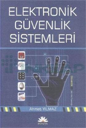 Elektronik Güvenlik Sistemleri resmi