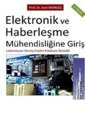Elektronik Ve Haberleşme Mühendisliğine Giriş resmi
