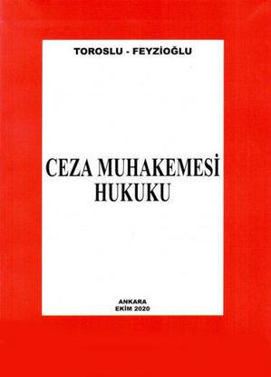 Ceza Muhakemesi Hukuku resmi