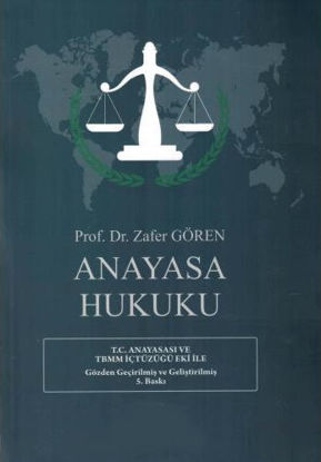 Anayasa Hukuku resmi