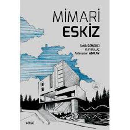 Mimari Eskiz resmi