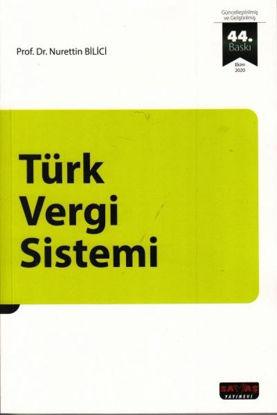 Türk Vergi Sistemi resmi