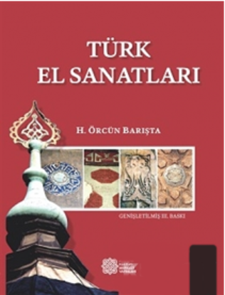 Türk El Sanatları - 2 resmi