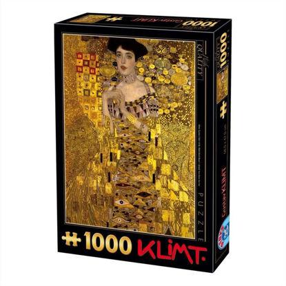 Adele, Gustav Klimt     1000P resmi