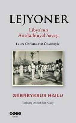 Lejyoner - Libya'nın Antikolonyal Savaşı resmi