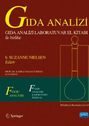Gıda Analizi resmi