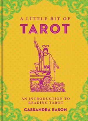 A Little Bit Of Tarot resmi
