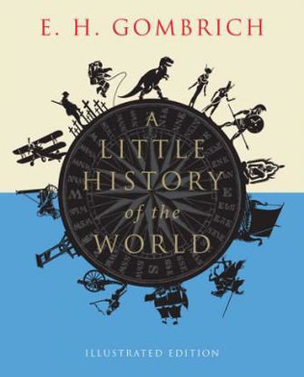 A Little History Of The World resmi