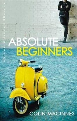 Absolute Beginners resmi