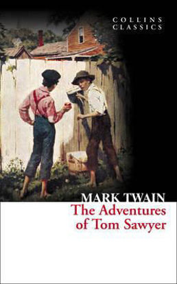 Adventures Of Tom Sawyer resmi