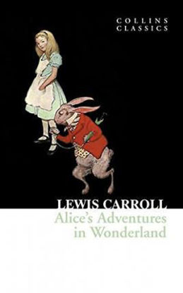 Alice's Adventures In Wonderland resmi