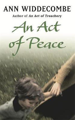 An Act Of Peace resmi