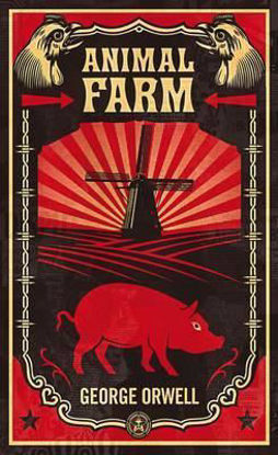 Animal Farm resmi