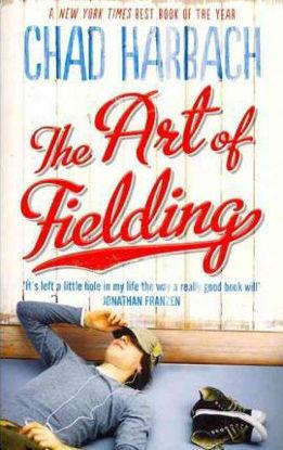 Art Of Fielding resmi