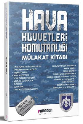 Hava Kuvvetleri Komutanlığı Mülakat Kitabı resmi