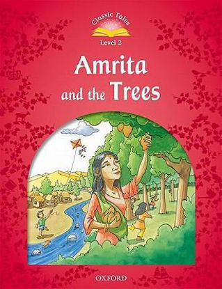 C.T 2:Amrita And The Trees 2Ed resmi