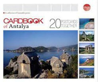 Cardbook Of Antalya resmi