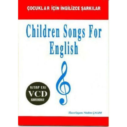 Children Songs For English resmi