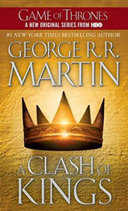 Clash Of Kings resmi