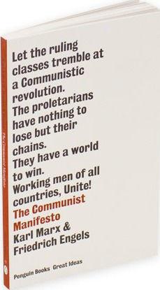 Communist Manifesto resmi