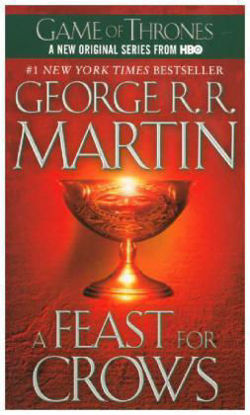 Feast For Crows resmi