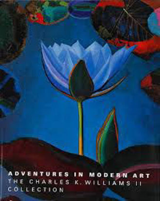 Adventures In Modern Art resmi