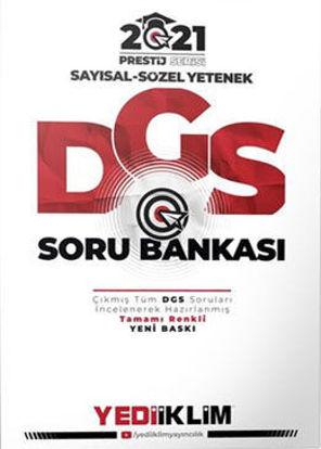 Dgs Sayısal Sözel Yetenek Soru Bankası resmi