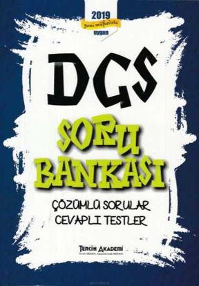 Dgs Soru Bankası resmi