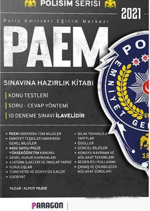 Paem Sınavına Hazırlık Kitabı resmi