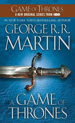 Game Of Thrones resmi