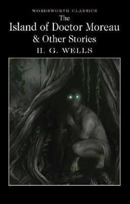 Island Of Doctor Moreau&Other Stories resmi