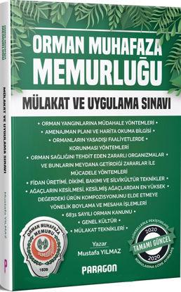 Orman Muhafaza Memurluğu Mülakat Ve Uygulama Sınavı resmi