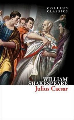 Julius Caesar resmi