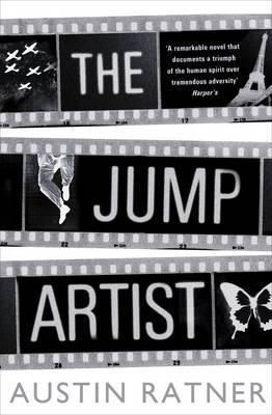 Jump Artist resmi