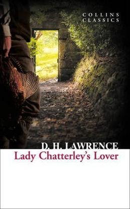 Lady Chatterley's Lover resmi