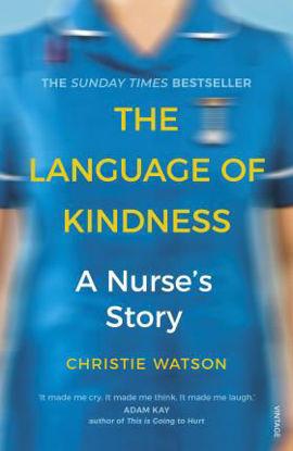 Language Of Kindness - A Nurse's Story resmi