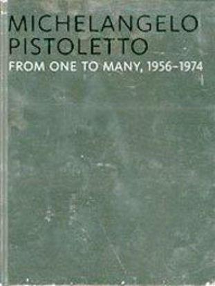 Michelangelo Pistoletto 1956-1974 resmi
