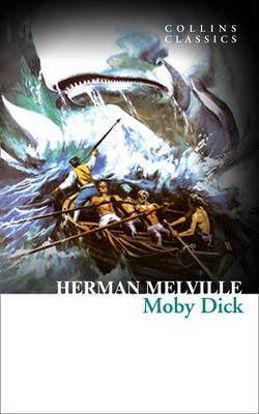 Moby Dick resmi