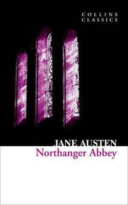 Northanger Abbey resmi