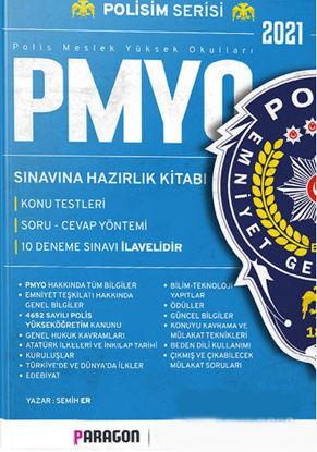 Pmyo Sınavlarına Hazırlık Kitabı resmi