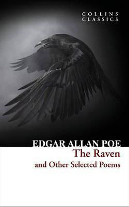Raven And Other Selected Poems resmi