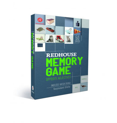 Redhouse Memory Game resmi