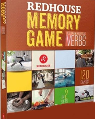 Redhouse Memory Game  - Kart resmi