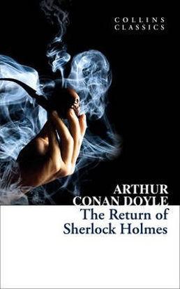 Return Of Sherlock Holmes resmi