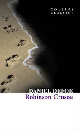 Robinson Crusoe resmi