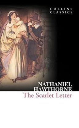 Scarlet Letter resmi