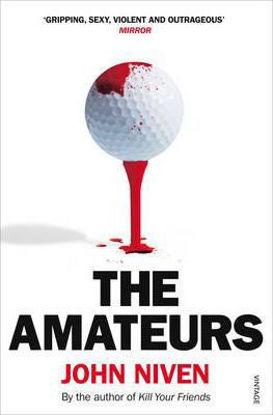 The Amateurs resmi