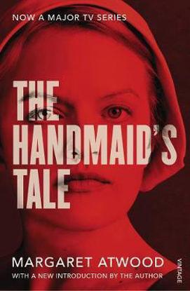 The Handmaid's Tale resmi